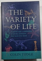 The Variety of Life -