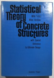 Statistical Theory of Concerete Structures -