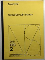 Nicholas Bernoullis Theorem -