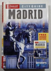 Madrid - Insight City Guide -