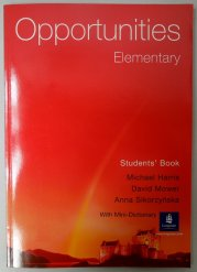 Opportunities - Elementary Student´s Book -
