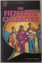 The Fifteenth Character -