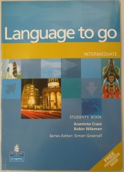 Language to go - Intermediate Student´s book -