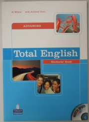 Total English - Advanced - Student's Book -