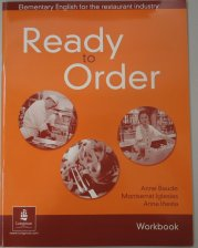 Ready to Order - Workbook -