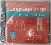 Language to go - Pre-Intermediate - Class CD -