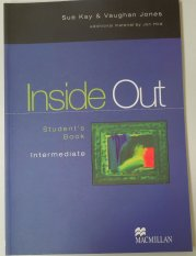 Inside Out  - Intermediate Student´s Book -