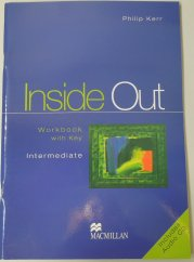 Inside Out - Intermediate Workbook with Key -