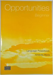 Opportunities Beginner - Language Powerbook -