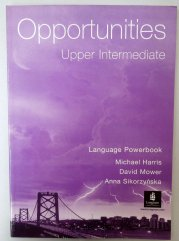 Opportunities - Upper intermediate -