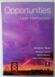 Opportunities - Upper intermediate Student´s Book -