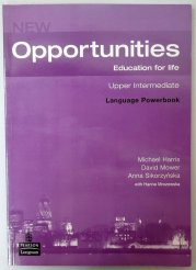 New Opportunities - Upper intermediate -