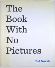 The Book With No Pictures -