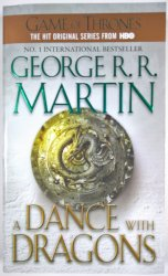 Dance with Dragons -