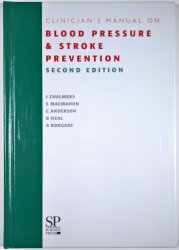 Clinician's Manual on Blood Pressure and Stroke Prevention -