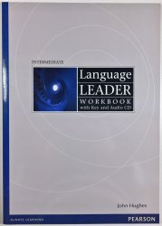 Language Leader Intermediate Workbook with Audio CD and Key -