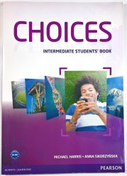 Choices Intermediate Student's Book -