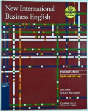New International Business English Student´s Book - 2nd Edition