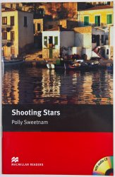 Shooting Stars - With Audio CD Starter - Macmillan Readers
