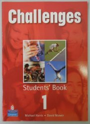 Challenges 1 Student´s Book -