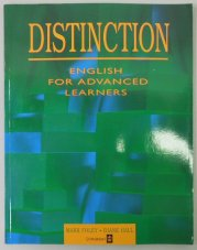 Distinction - English for advanced Learners