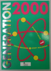 Generation 2000 Student´s Book 1 -