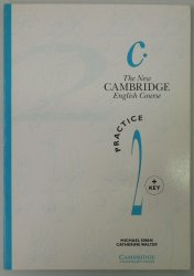 The new Cambridge English course 2 - pracovní sešit -