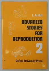 Advenced stories for reproduction 2 -