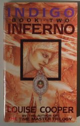 Inferno - Indigo - Book 2