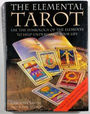 The Elemental Tarot (Book and Card Set) -