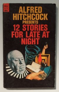 Alfred Hitchcock Presents 12 Stories for Late at Night