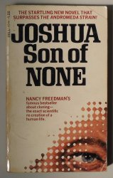 Joshua Son of None -