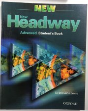 New Headway Advanced  Student´s Book -
