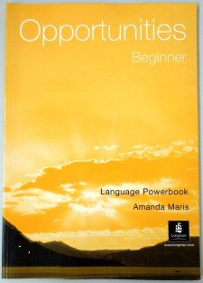 Opportunities Beginner - Language Powerbook