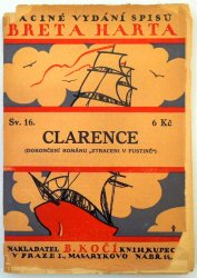 Clarence -