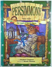 Persimmony - From the Land of Barely There