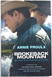 Brokeback Mountain -