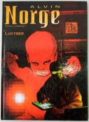 Alvin Norge #03: Lucyber -