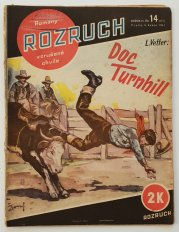 Rozruch 171 - Doc Turnhill -