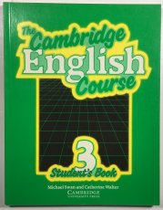 The  Cambridge English Course 3 Student -