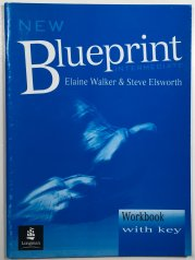 New Blueprint Intermediate Workbook - Workbook