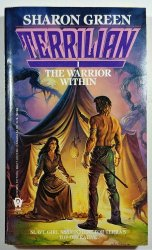 Terrilian I. - The Warrior Within -