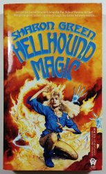 Hellhound Magic -