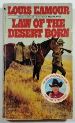 Law of the Desert Born -