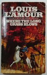 Where the Long Grass Blows -