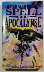 Spell of Apocalypse - The Dance of Gods 4 -