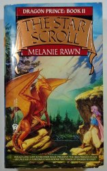 The Star Scroll - Dragon Prince II -