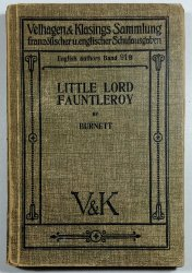 Little Lord Fauntleroy -