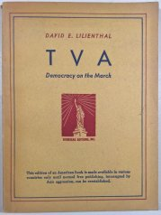 TVA - Democracy on the March - Tennessee Valley Authority