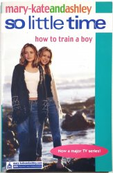 How To Train A Boy - So Little Time 1 -